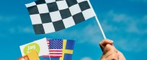 flaggor-med-tryck