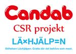 Candabs CSR projekt