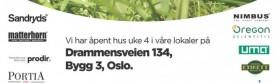 Mässa i Oslo v.4