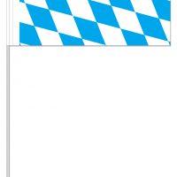 Oktoberfest Pappersflagga